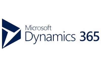 Dynamics365 Logo