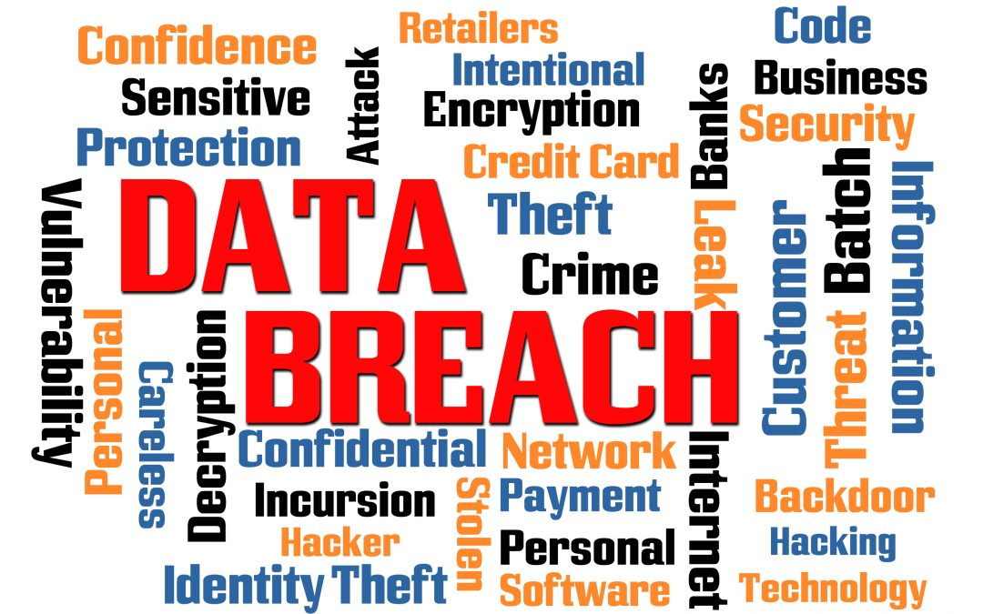 Data Breach – Big or Small